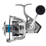 PENN BATTLE III DX SPINNING REELS