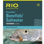 RIO FLUOROFLEX  BONEFISH/SALTWATER LEADER - 9FT