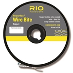 RIO POWER FLEX WIRE BITE - 15FT