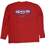 WHITE'S TACKLE LS TEE SHIRT