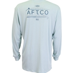 AFTCO FISHTALE LONG SLEEVE