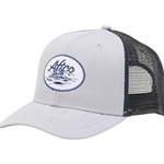 AFTCO FINNER TRUCKER HAT