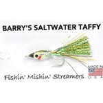 BARRY LEADS SALTWATER TAFFY