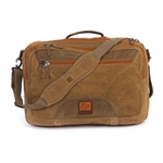 FISH POND FISHPOND HALF MOON WEEKENDER BAG