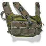 FISH POND DELTA SLING PACK