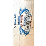 WHITE'S TACKLE BEACH TOWEL