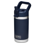 YETI RAMBLER JR 120Z KIDS BOTTLE