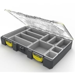 BUZBE COLONY 28 MODULAR TACKLE BOX