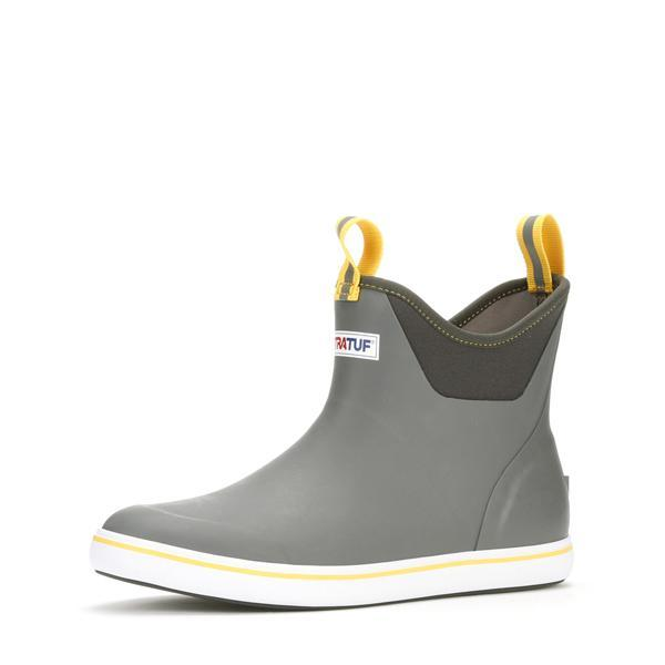 XTRA-TUFF ANKLE DECK BOOT